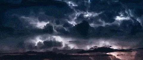 """暴雨+大风+强雷电!江西天气又要""""暴走"""""""