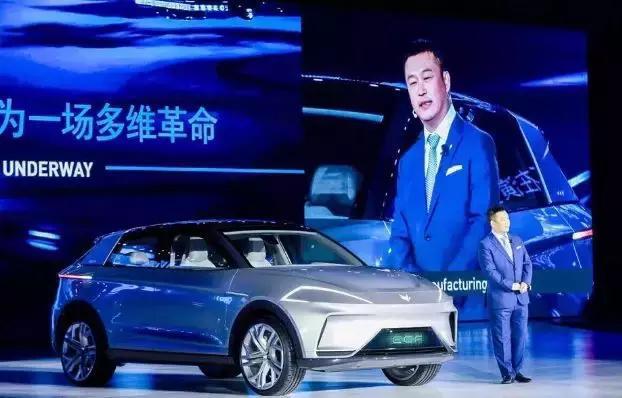 """布局新能源失利!学吉利长城推高端品牌,东风有机会""""上车""""吗?"""