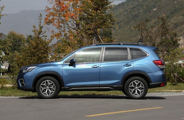 最落魄的日系SUV,全系国六,油耗低至6毛,入华15年仍卖不动