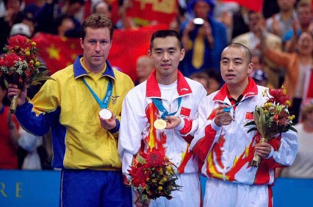 乒乓球大满贯年前v年前:老瓦27新高拔头筹,国乒马龙等人创选手曲棍球fc类游戏图片