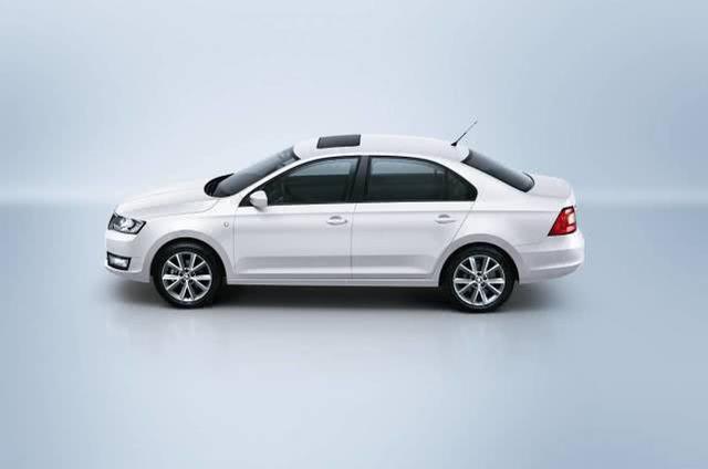 拿过红点大奖的德系车,比捷达更便宜,6L油耗却卖不动?