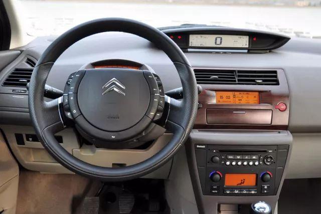 """汽车5大""""反人类""""设计,雪铁龙C5方向盘,第5个令人抓狂"""