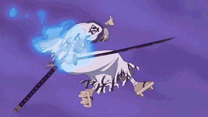 海贼王943话:索隆招式伏笔,龙有不同写法,暗示多拉格果实能力