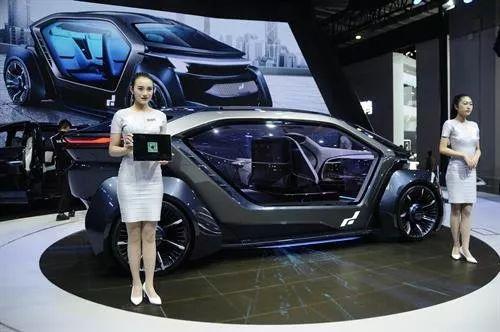 汽势关注|低端新能源洗牌 造车新势力淘汰赛加速
