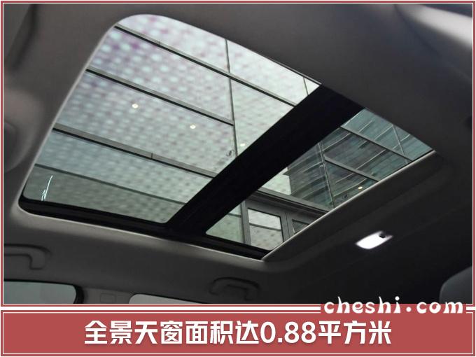 再等12天!雪佛兰SUV上市 1.3T+CVT,本田XR-V:不怕我换1.5T
