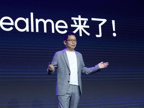 realme创始人李炳忠:不打价格战要给年轻消费者全方位越级的体验