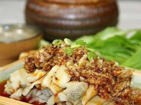 美食推荐:芝麻酱拌茄子,胡萝卜肉丸,巧厨猪手,酒香板栗焖鸡