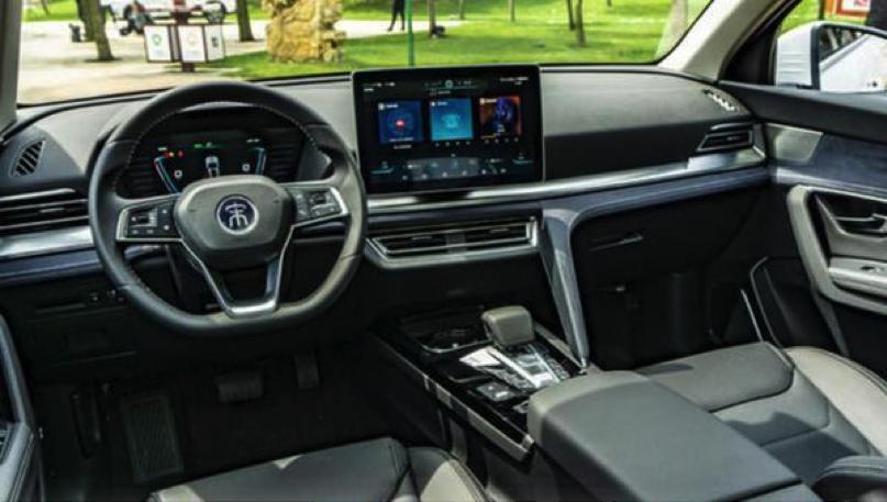 想买车的来看,这4款重磅新车全部满足国六排放标准,6月份上市!