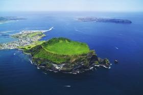 济州岛让旅行像韩剧般唯美