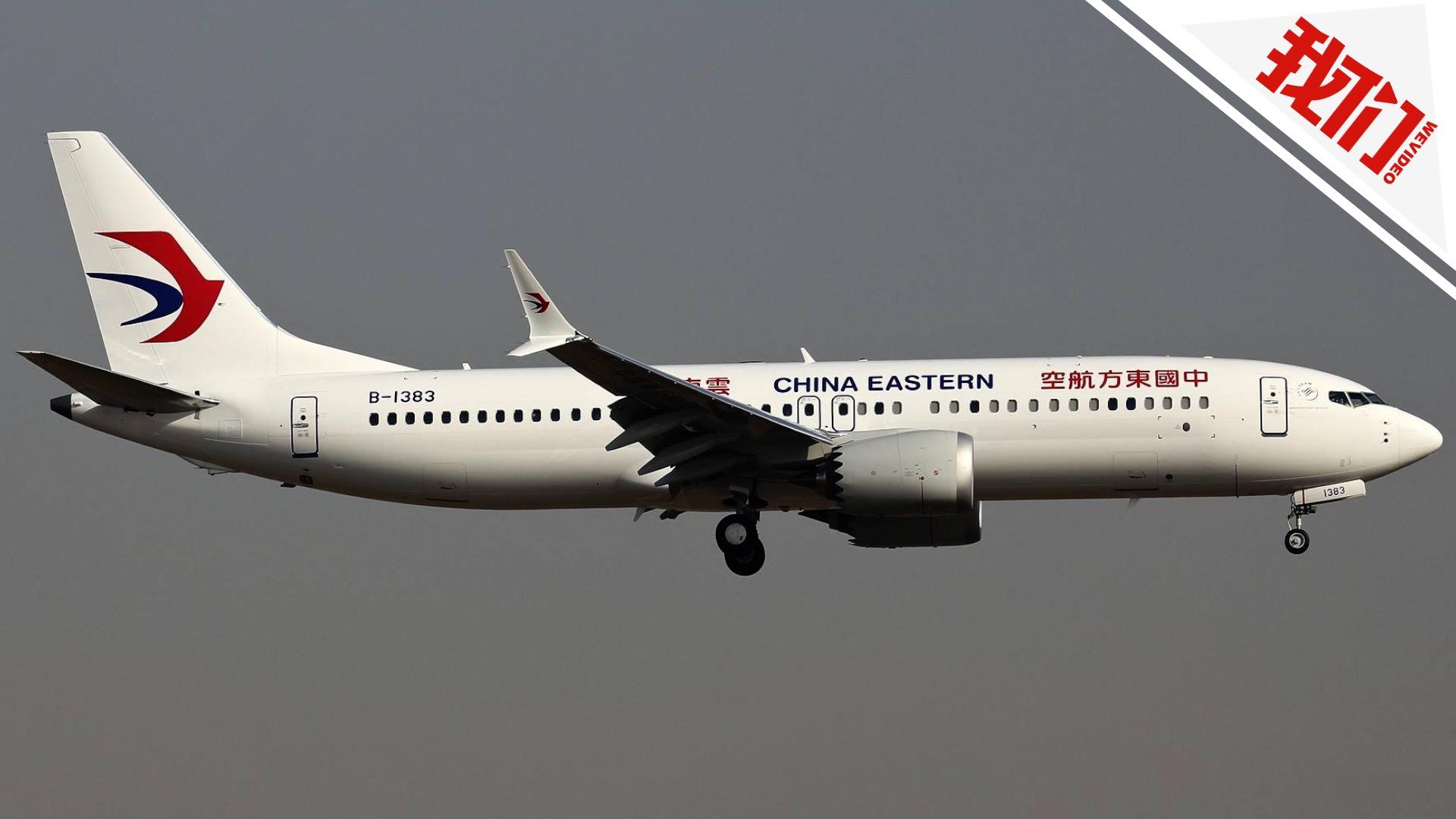 国内96架737MAX停飞 所有涉事航
