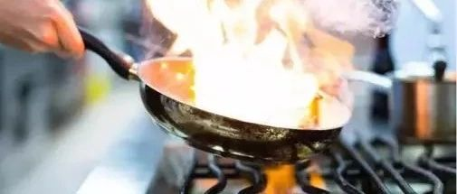 厨艺再高也怕油烧…江西下厨的不妨看看这条