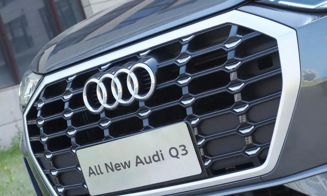 新车 | 全新一代Q3:做全能型选手