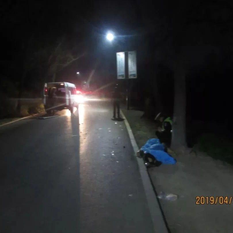 运河西堤遛弯被撞身亡,肇事者醉驾、逃逸、大闹执法现场!