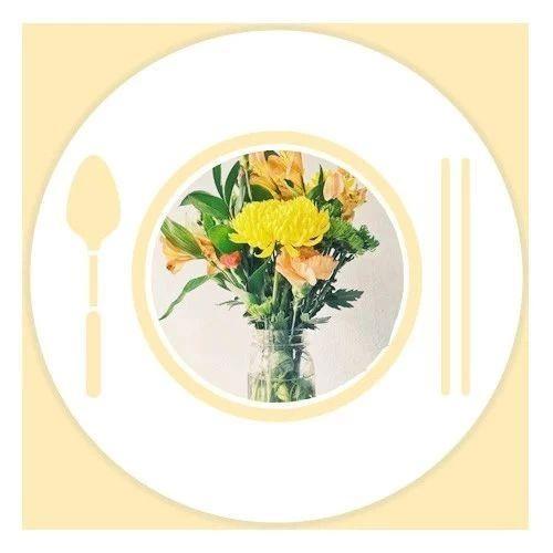 谁还买花盆啊,只要一个碗,美到邻居都羡慕!