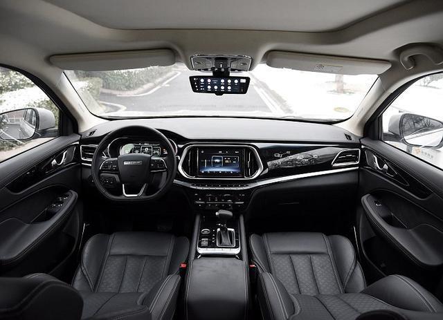 8万预算买中大型SUV,为什么要推荐捷途X90