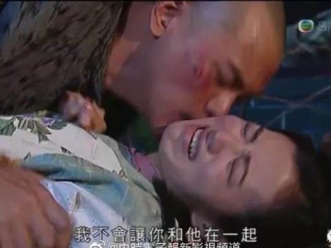 """又一位TVB反派演员因为薪水低离职,曾被封""""御用强奸犯""""演员"""