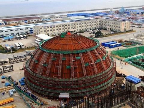 再次传来一大捷报,中国顶级核技术通过首次大考,英国人期待已久