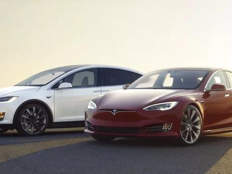 价格小幅上涨 新款特斯拉Model S/X上市