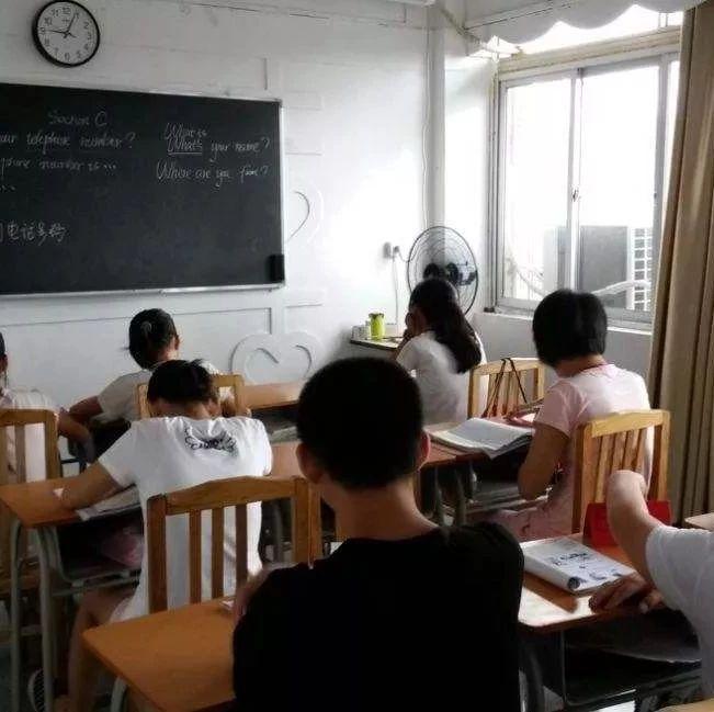 @淮北家长:校外培训机构设置标准公布!