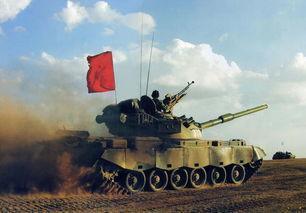 这款坦克却在后来的海湾战争中损失惨重