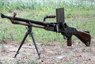 这种机枪只有30发装弹,只可以点射和短连发,印军为何还要装备?