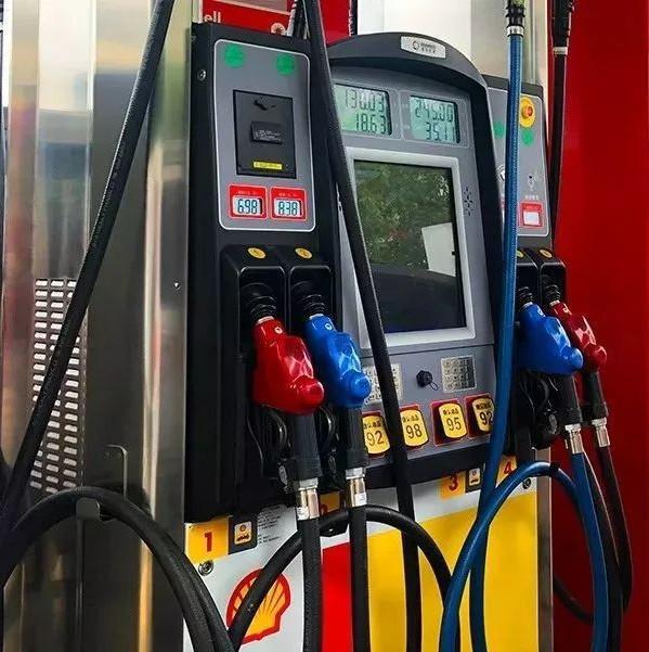 @全体徐州人:赶紧加油!明天油价上涨……再过6天,还有这些事你必须了解!