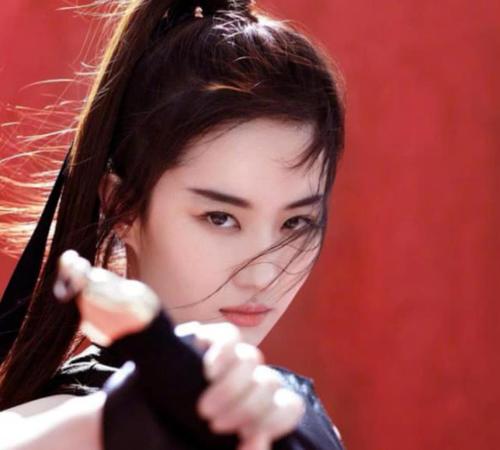 刘亦菲出演《花木兰》,迪士尼对成品很满意,将于2020年上映