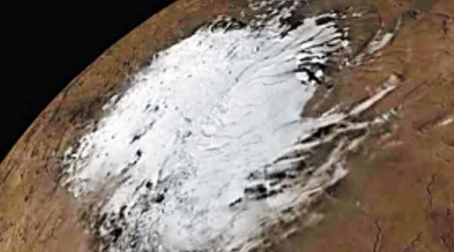 火星又有新发现,500位科学家喜出望外,人类终于找到新希望