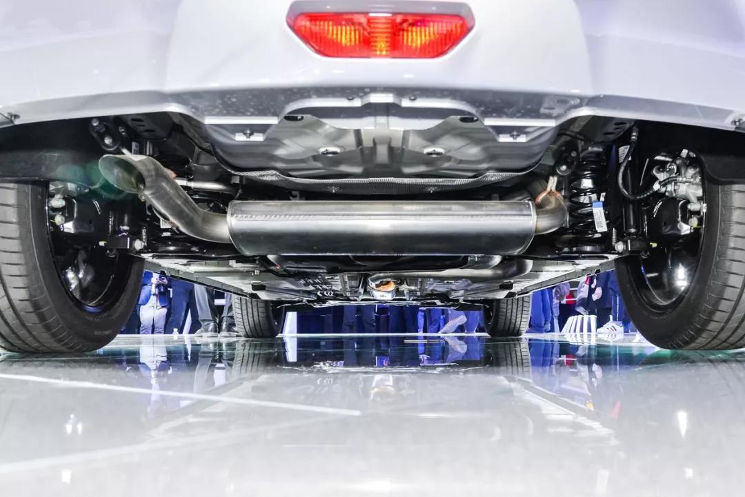 比亚迪宋Pro将推双擎版,323匹马力才卖十几万?