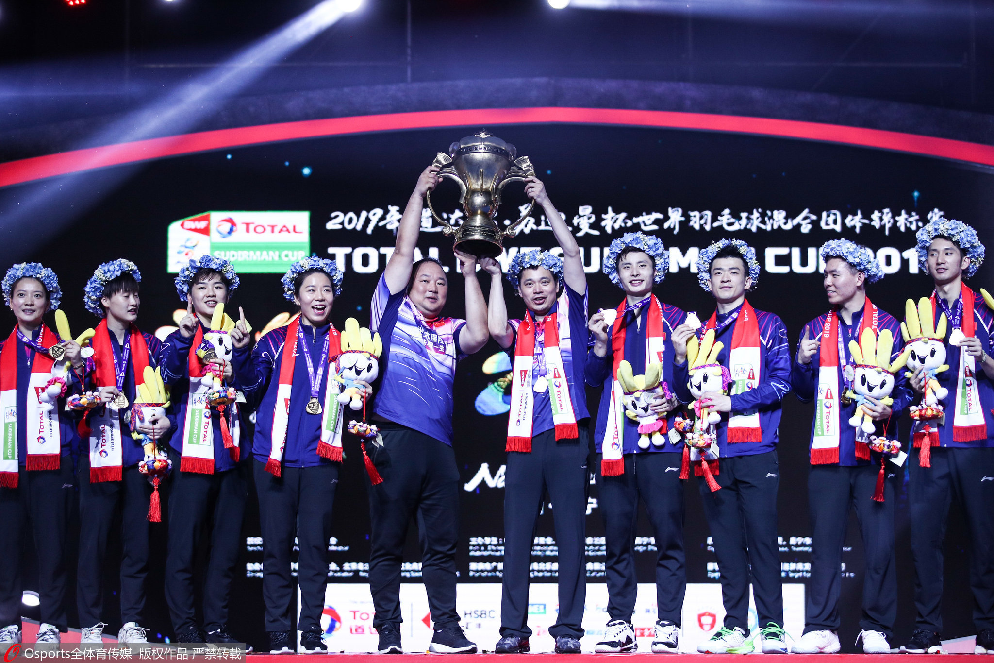 日本队仍是国羽最大对手,备战东京从积分赛做起