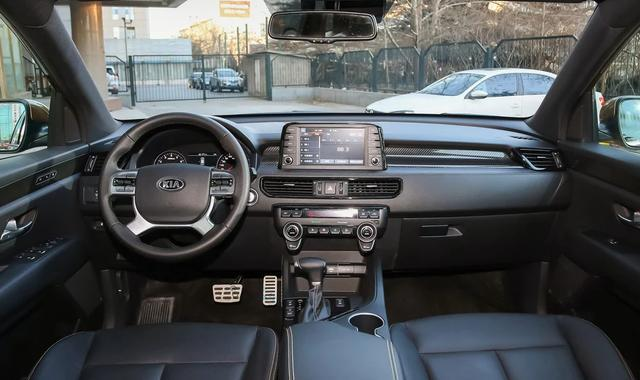 KX7停产在售,入门版不足15万,买合资中型SUV的时机到了