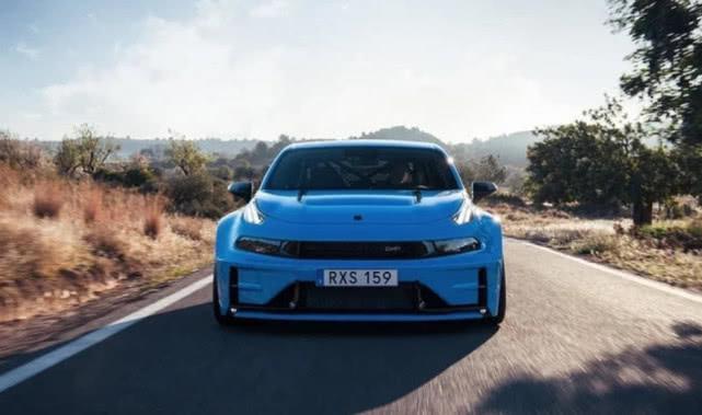 高尔夫GTI最强对手出现!还是国产车!它的高性能版能干过高R