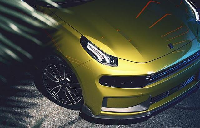 领克03+即将亮相!中国品牌性能车?