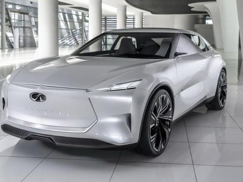 英菲尼迪首款电动车,专为中国市场打造,3年内量产还有戏吗