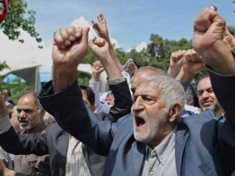 伊朗亮出最后底牌
