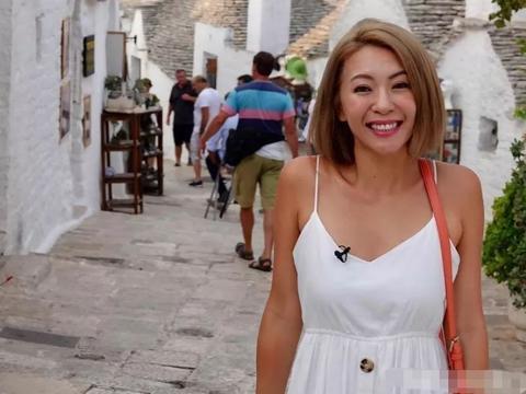 20岁已结婚生子!37岁TVB女神太太无悔放弃当歌手:我好需要家庭