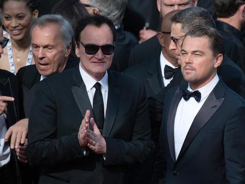 昆汀《好莱坞往事》戛纳率先获奖,得奖者是片中的一条斗牛犬