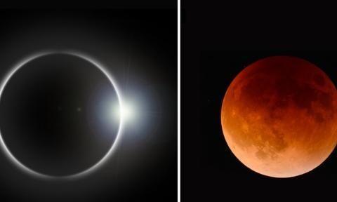 天文小知识:关于日月食的3个冷问题