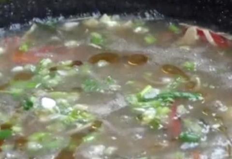 它曾被《舌尖》连拒两次,如今在河南很火爆,许多外省人坐车来吃