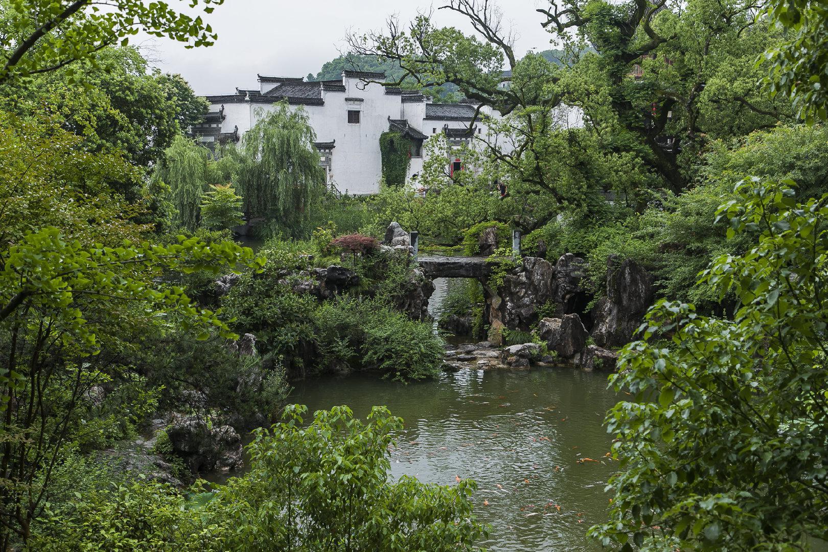 世界三大園林