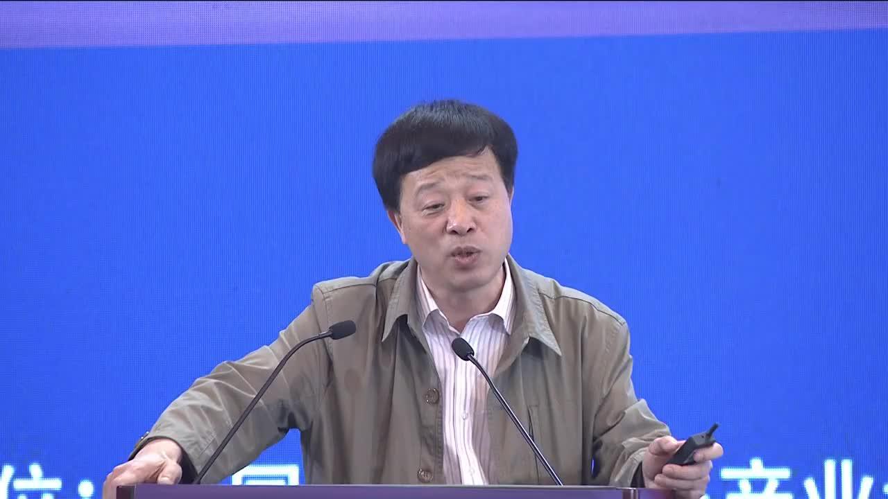 【视频】中国工程院院士余少华:传统模式加上工业互联网,生产方式将大变身
