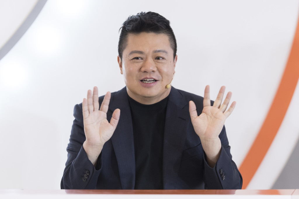 米未传媒,米有未来?