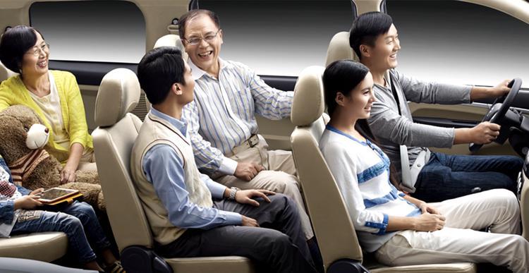 郑州日产2019款帅客上市,综合续航320 km,补贴前16.88万元起