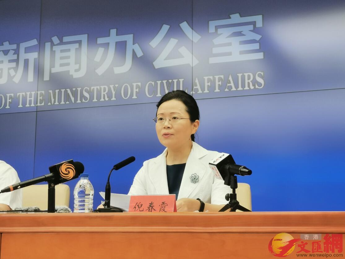 中國29.8萬孤棄兒童基本生活費標準今年增半