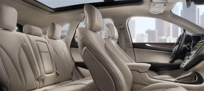 林肯MKC能否评被为美系中型豪华SUV标杆?