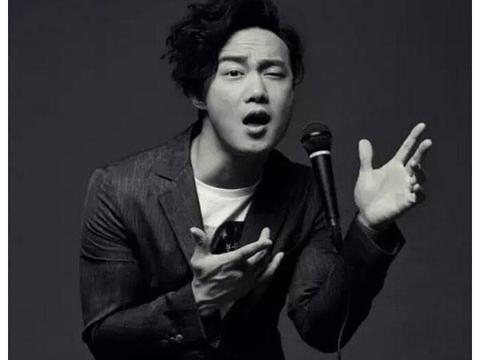 """是什么原因让陈奕迅退出""""中国新歌声""""?原来有""""黑幕"""""""