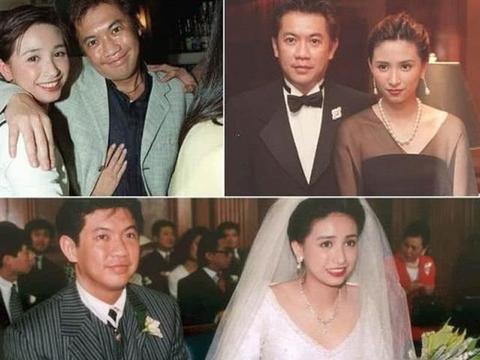 52岁嫩得像25岁,和儿子同框像姐弟,儿媳妇是郭晶晶的小姑子