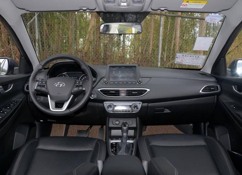 这款现代A级车全系优惠2万,6.5万起 比买领动更划算