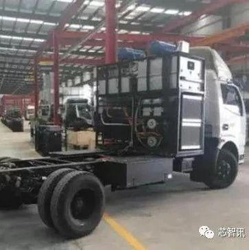 庞青年曾寻求氢能汽车资产上市:承诺4年利润约20亿