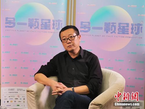 刘慈欣关于《流浪地球》的冷思考:国产科幻热可持续吗?